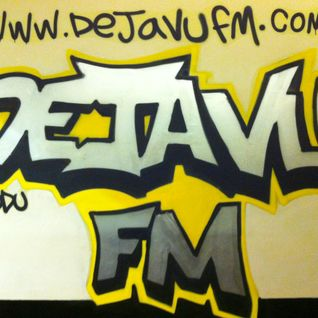The Shorty Show on DejaVuFM.com ft Kasha Rae (Week 6 - 19/05/12)