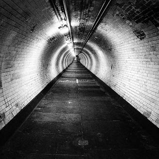 Greenwich Foot Tunnel  001