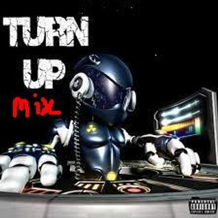TURN UP MIX VOLUME ONE