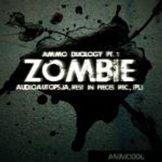 Zombie - Ammo 006