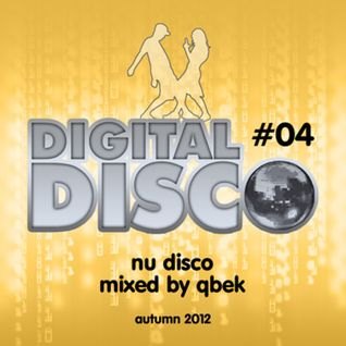 qbek - digital disco #04