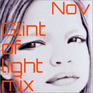 Glint of light mix
