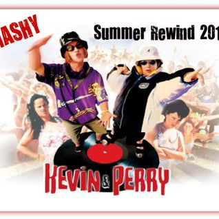 Mashy - Kevin & Perry Summer Rewind 2010