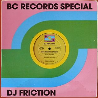 BC Records Special Megamix for Ebony Cuts