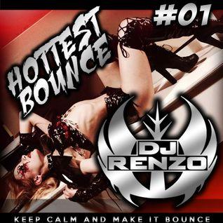 Dj Renzo Grilli @ Hottest Bounce #01