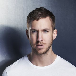 Calvin Harris - BBC Radio 1 Secret Ibiza Party - 31.07.2015
