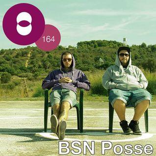 Concepto MIX #164 BSN Posse