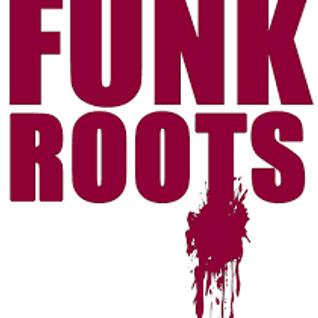 FunkRoots  -Hot Funk & Rare Grooves   -Summer 2016