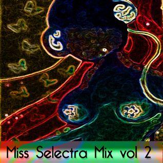 Miss Selectra Mix 2012