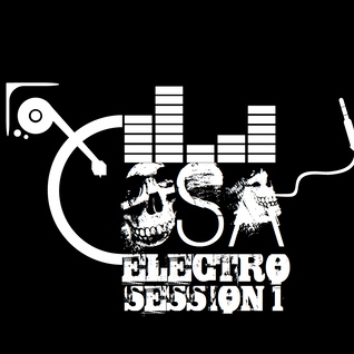 OSA Electro Session #1 ‎August ‎08, ‎2011
