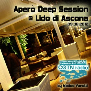 Aperò Deep Session (09.08.2012)