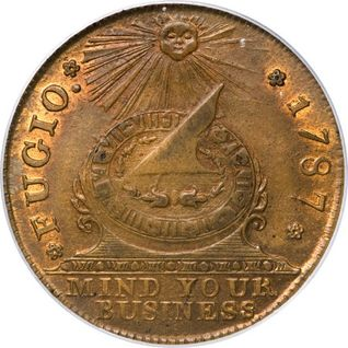Take It To The Bridge! - National One Cent Day (aka Mind Yo Biznatch)