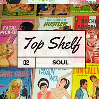 Soul Cool Records/ audiobounty - Top Shelf Soul Vol 2