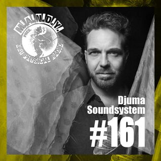 M.A.N.D.Y. presents Get Physical Radio #161 mixed by Djuma Soundsystem