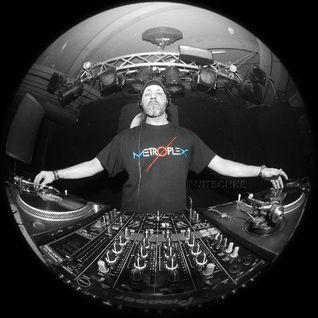 A.W.E.S.O.M. - O (Oliver Bondzio)@ Kammerflimmern ELECTRO 20.12.03