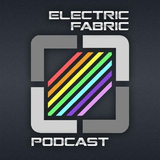 ELECTRIC FABRIC Podcast 063 mixed by Bek + Guestmix by Sebastian Kanvas