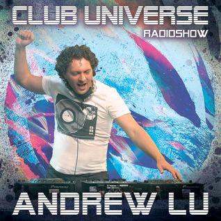 Club Universe Radioshow #066