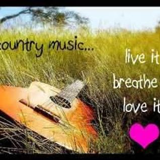 The Best Of Country Love Songs-(Request by Gina Ting-oy)