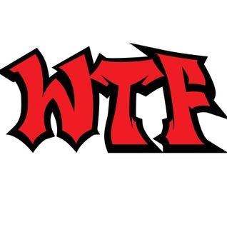 WTF! Breakfast Show - Wednseday 19th October 2016
