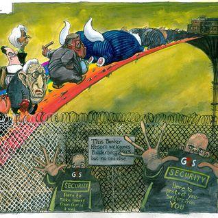 Critical Thought: Charlie Skelton on Bilderberg - Friday 28th June 2013