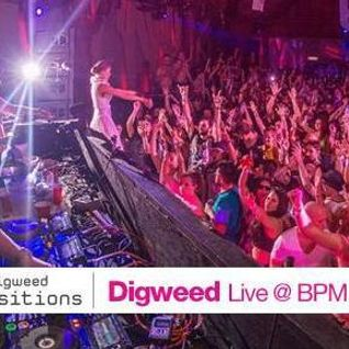 2016 02 08 Transitions #597 Part 2 - John Digweed Live at BPM Festival, Mexico 10.01.2016