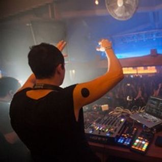 Dubfire: ENTER.Week 9, Sake (Space Ibiza, August 29th 2013)