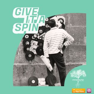 Give it a spin | 11 May 2014 |  Your painted smile