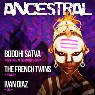 Boddhi Satva @ Ancestral, Djoon, Friday January 24th, 2014