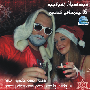 XMASS DEEPEST PLEASURES episode 05
