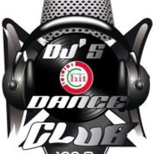 ENTREVISTA A ALBERT NEVE EN DJ´S DANCE CLUB 29-11-2011