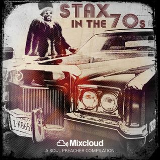 STAX in the 70s