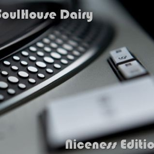 SoulHouse Diary Niceness Edition