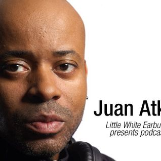 LWE Podcast 99: Juan Atkins