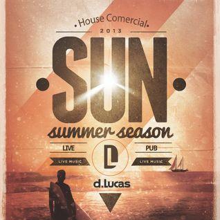 HOUSE SUMMER DJ D'LUCAS
