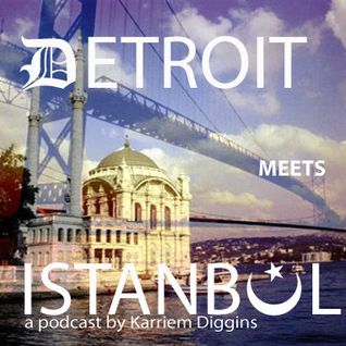 Detroit meets Istanbul - The Tracks