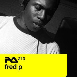 RA.213 Fred P | 28 June 2010