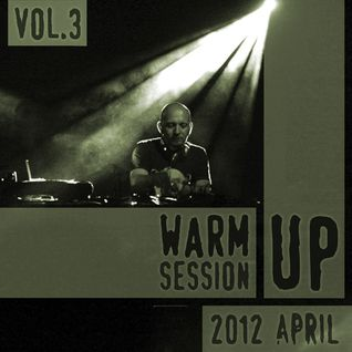 JaZzy - Warm Up Session Vol. 3