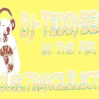 T-Bear House Trance Electro 1.3