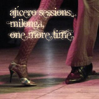 Milonga, one more time