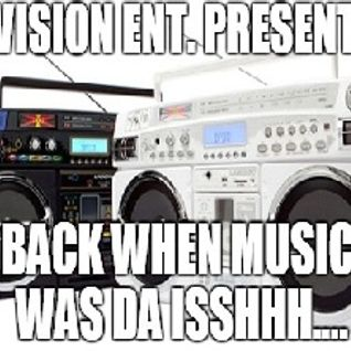 Yo DJ E Earls - T.B.T When Music Was Da ISShhh