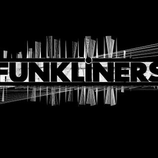 It's a ghetto Funk Mix #1 - Funkliners