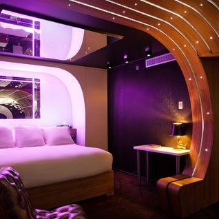 mellow moods suites 3