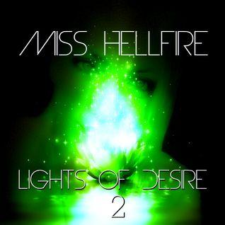 LIGHTS OF DESIRE Vol. 2