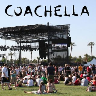 APRIL COACHELLA MIX 2012