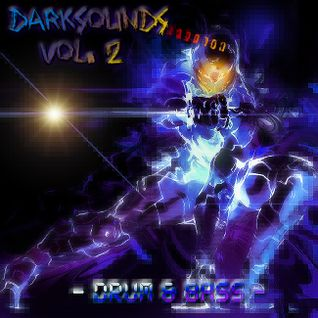 AzraBASS DarkSounds Vol. 2