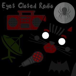Eye$ Clo$ed Radio EP1: The Shadow People w Jason Nevermind & DJ4AM #OTR #Vintage #Vinyl #Horror