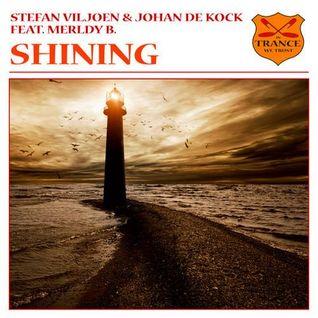 Carina Presents- STEFAN VILJOEN -Tech2Trance Ep15