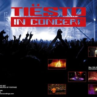 Tiesto in Concert - Gelredome Arnhem - May 10th (2003)