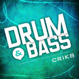 Crik8 mix 30min for Jungle Juice