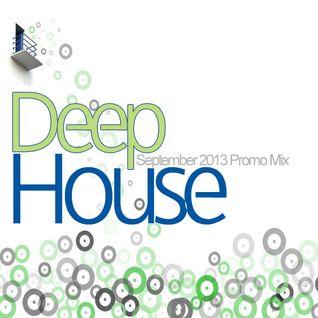 Mudar Mahayni September 2013 Promo Mix